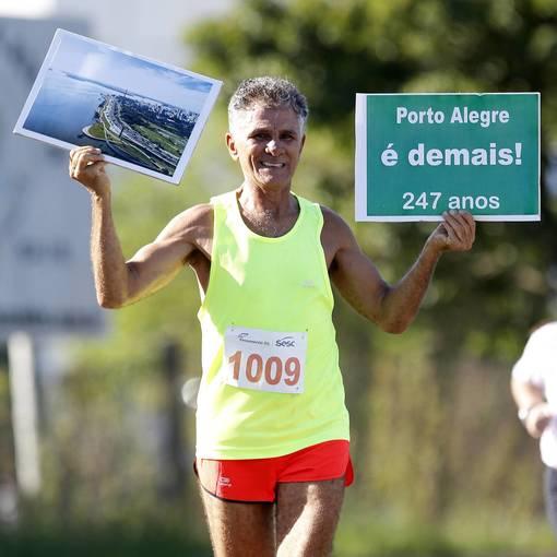 15ª Corrida de Porto AlegreEn Fotos