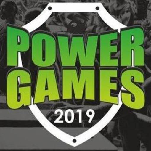 POWER GAMES 2019 on Fotop