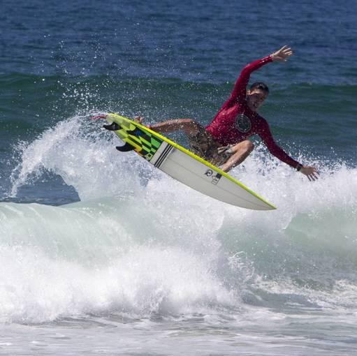 1ª Etapa de Surf ASM - Praia do Pecado, Macaé-RJ no Fotop