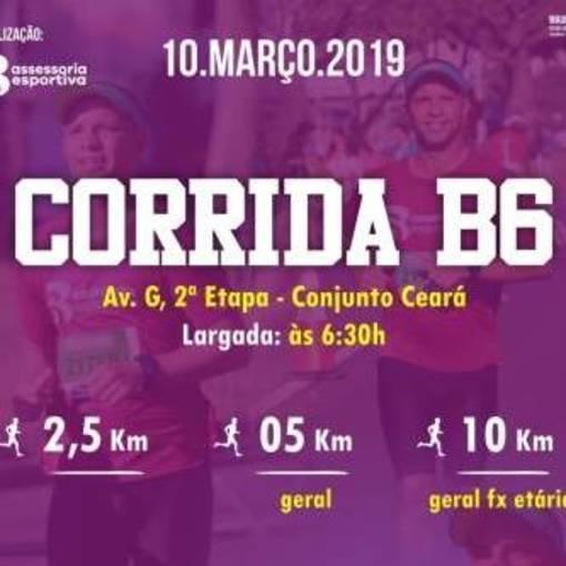 CORRIDA B6 on Fotop
