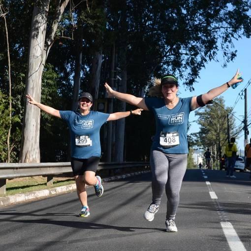 SANTANDER TRACK&FIELD RUN SERIES Iguatemi Alphaville no Fotop