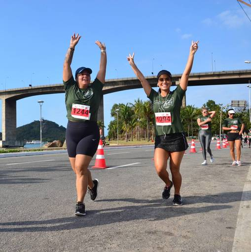 SANTANDER TRACK&FIELD RUN SERIES Shopping Vitória on Fotop