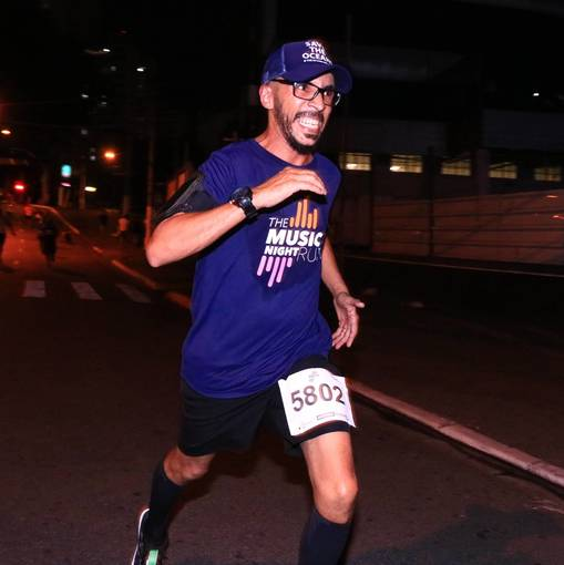 The Music Night Run 2019 on Fotop