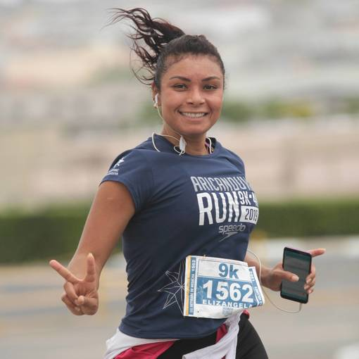 16ª Corrida do Shopping Aricanduva no Fotop
