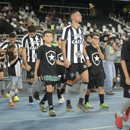 Botafogo x Vasco - Nilton Santos - 23/02/2019 on Fotop