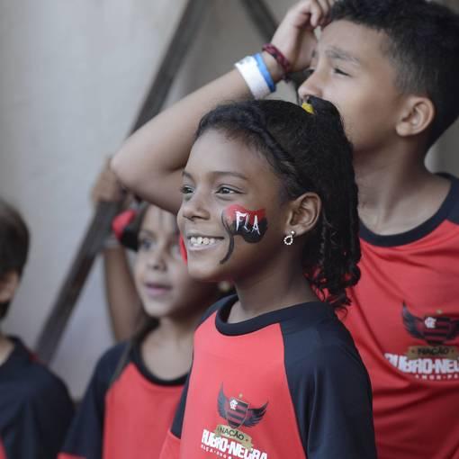 Flamengo x Americano - Maracanã - 24/02/2019 on Fotop