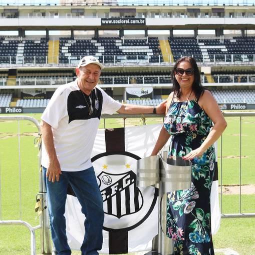 Tour Vila Belmiro - 25 de Fevereiro  on Fotop