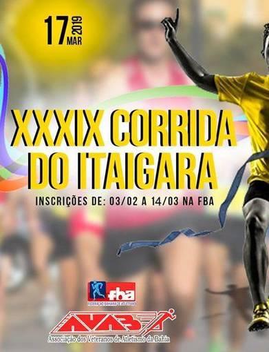 Corrida do Itaigara 2019 on Fotop