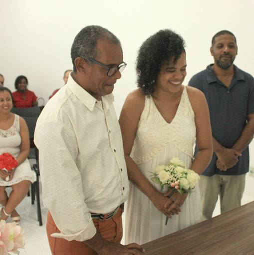 Casamento civil Denilson & Esteline on Fotop