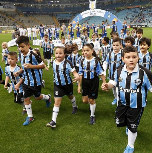 Grêmio x CSA no Fotop