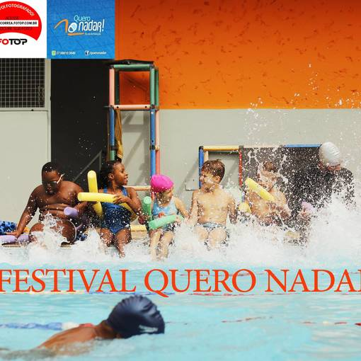 Festival Quero Nadar  de Pernadas on Fotop