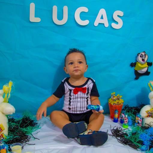 Aniversario Lucas on Fotop