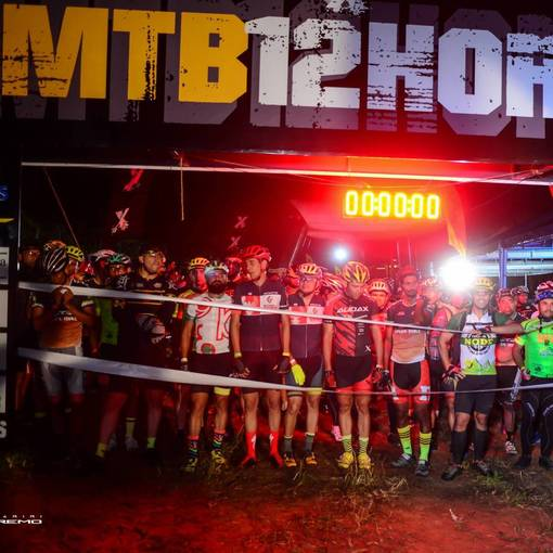 Extremo MTB 12 Horas 2019 on Fotop
