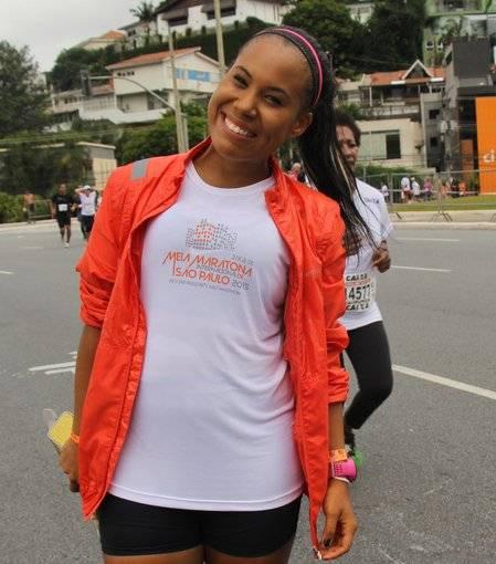 Meia Maratona de São Paulo  on Fotop