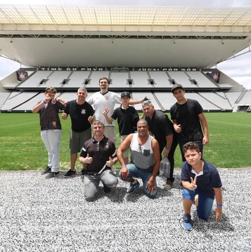 Tour Casa do Povo - 02/03 no Fotop