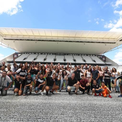 Tour Casa do Povo - 05/03 no Fotop