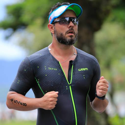28º Triathlon Internacional de Santos - 2019 on Fotop