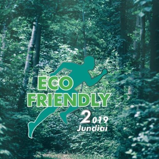 Corrida e Caminhada Eco Friendly 2019 no Fotop