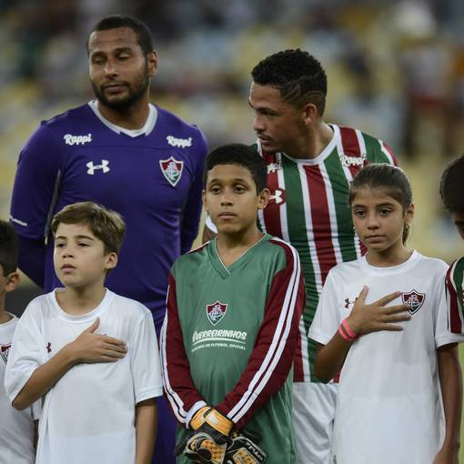 Fluminense x Ypiranga - Maracanã - 06/03/2019 on Fotop