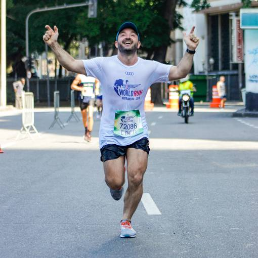 Wings for Life World Run no Fotop