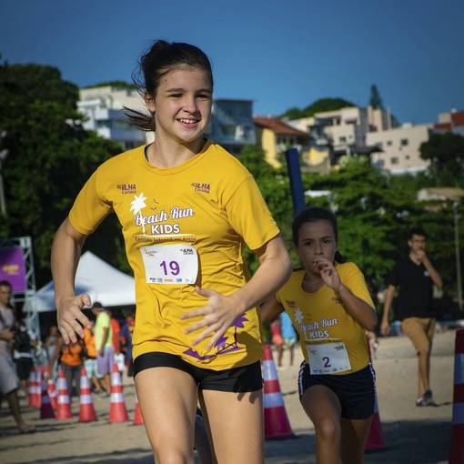Desafio Beach Run - Etapa Kids - 30/03 on Fotop