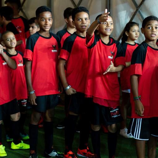 Vasco x Flamengo - Maracanã - 09/03/2019 l on Fotop