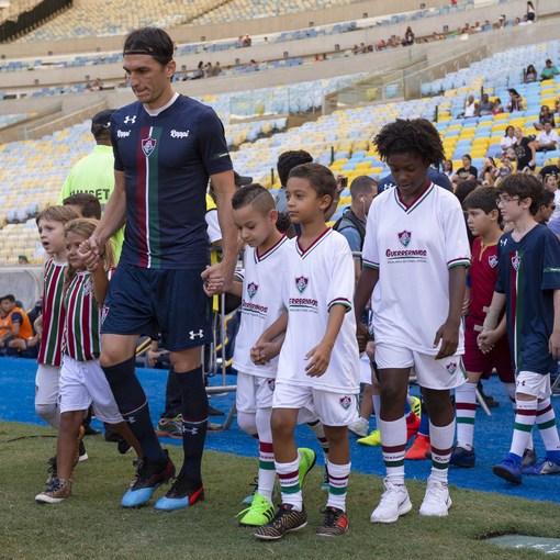 Fluminense x Cabofriense - Maracanã - 10/03/2019 on Fotop