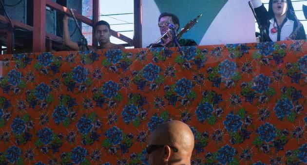 Bloco Pé na Cova - Carnaval Pindamonhangaba - on Fotop