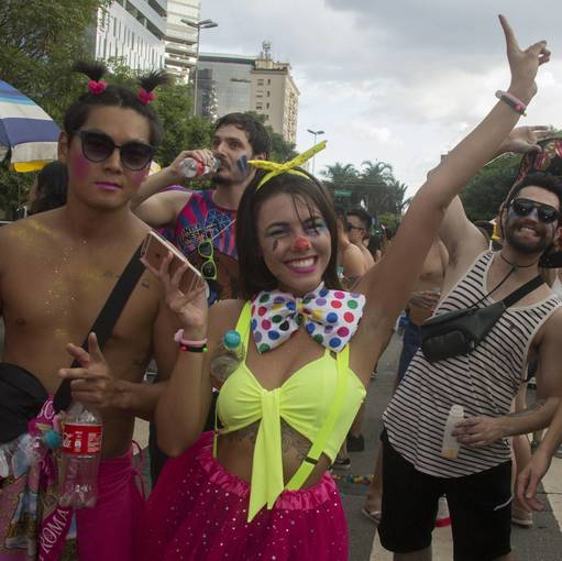 Bloco de Carnaval Dj DRE Tarde (09/03/2019) on Fotop