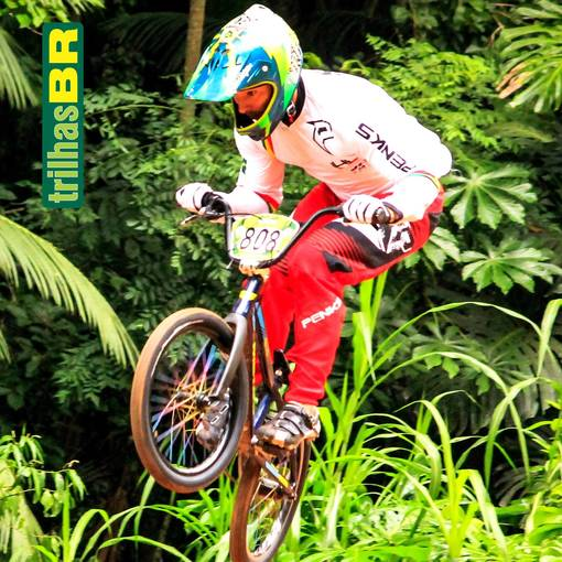 1º Etapa Campeonato Catarinense de Bicicross Fcbx on Fotop