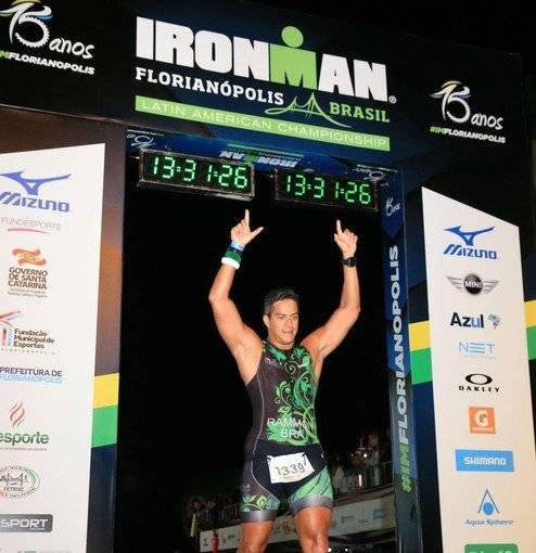 Buy your photos at this event Ironman Brasil Florianópolis  on Fotop