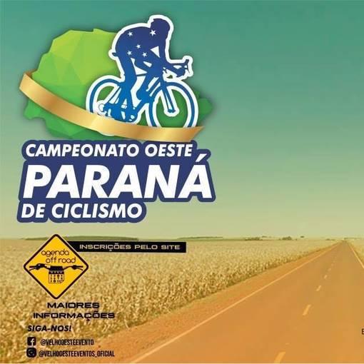 1ª Etapa Campeonato Oeste Parana de Ciclismo on Fotop