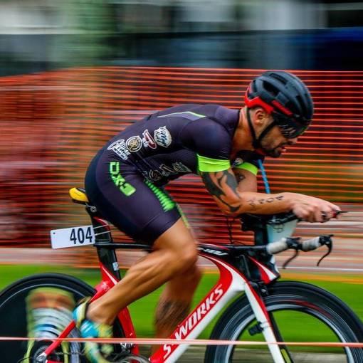 29° Troféu Brasil Triathlon - 2019 no Fotop