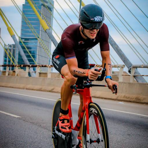 IRONMAN 70.3 SP 2019 no Fotop