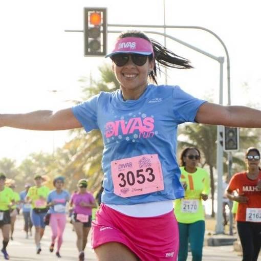 Divas Run 2019 - etapa Inverno  no Fotop