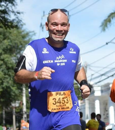 XXI Maratona Internacional de São Paulo on Fotop