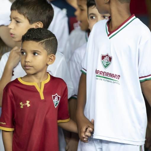 Fluminense x Botafogo - Maracanã - 17/03/2019 on Fotop