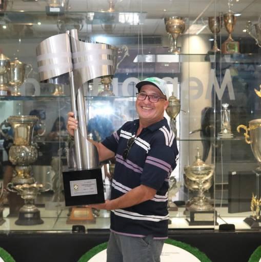 Tour Vila Belmiro - 19 de Março      on Fotop