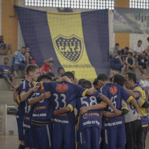 Tabuca Juniors x Corinthians on Fotop