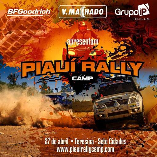 Piauí Rally Camp no Fotop