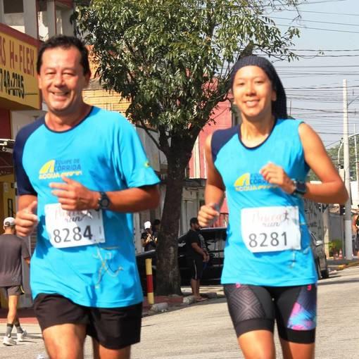 Páscoa Run - Treino Solidário em prol da APAE no Fotop