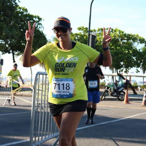 Asics Golden Run RJ 2019En Fotop