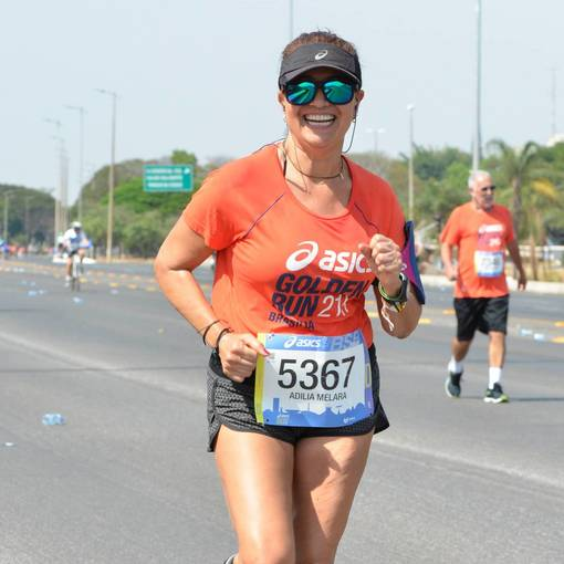 Asics Golden Run Brasília 2019 on Fotop