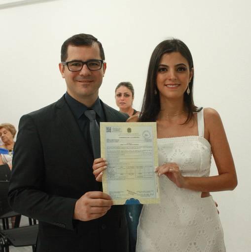 Casamentos civil Vinicius e Laila on Fotop