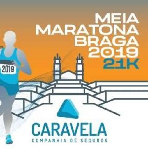 Meia Maratona Braga 2019 no Fotop
