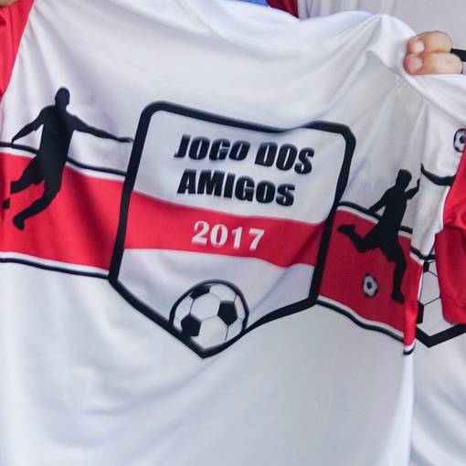 Futebol dos Amigos 2017 on Fotop