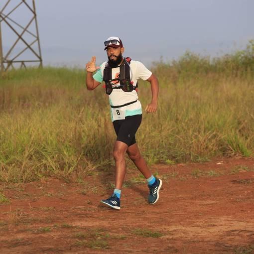 5ª Ultra Maratona Caminhos de Santa Rita on Fotop