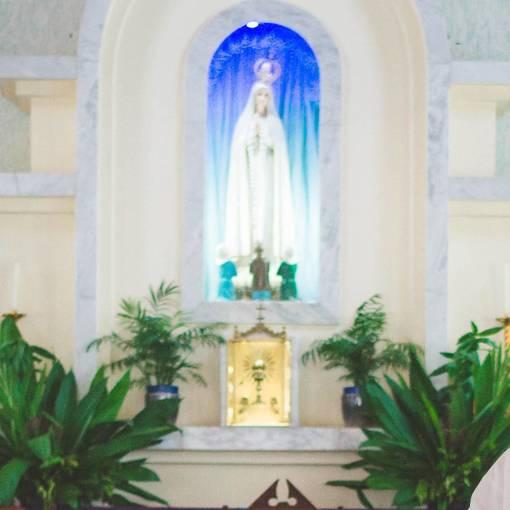 Batizado Paróquia Nossa Senhora de Fátima -Pacotes -Promocional on Fotop