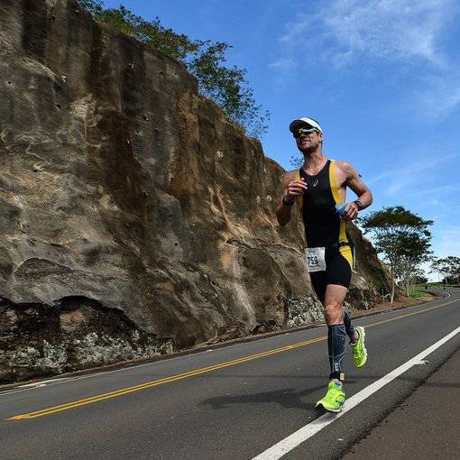 Itaipu Ironman 70.3 Brasil Paraguay on Fotop
