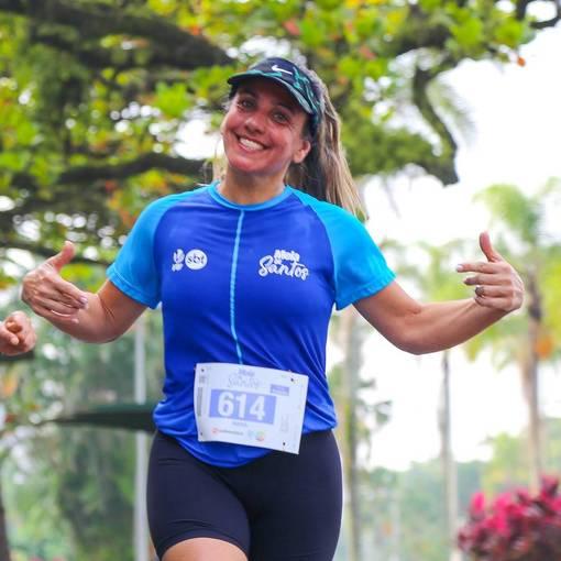 Meia Maratona de Santos - 21km no Fotop